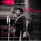 's Wonderful / Live in Amsterdam 1957 & 1960