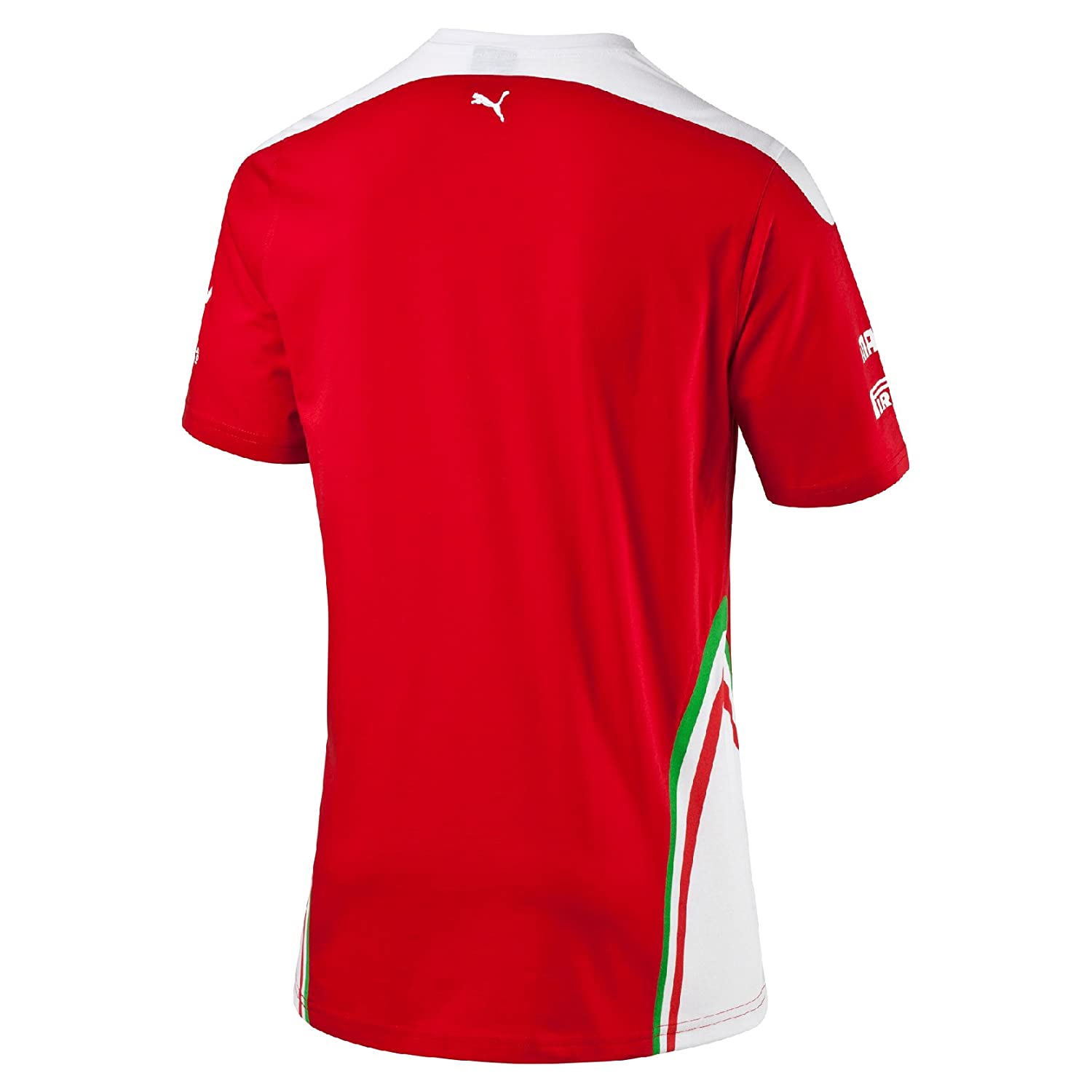 Amazon.com : Scuderia Ferrari 2016 Team T-Shirt (Medium) : Sports & Outdoors
