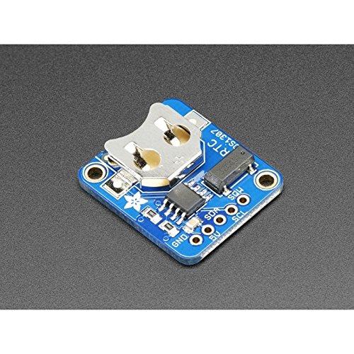Adafruit 3296 DS1307 Real Time Clock Breakout Board