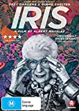 Iris [A Documentary by Albert Maysles] [NON-USA Format / PAL / Region 4 Import - Australia]