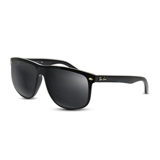6803a1afed179f Amazon.com  Black (Dark Grey) NON POLARIZED Replacement Lenses for ...
