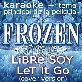 let it go frozen mp3