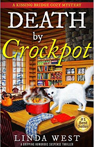 Death By Crockpot by Linda West ebook deal