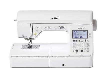 Brother Innov-Is 1100 Máquina de coser