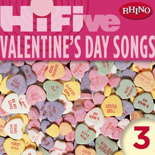 Rhino Hi-Five: Valentine's Day...