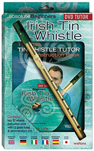 - Waltons Whistle DVD Pack (WM1572)