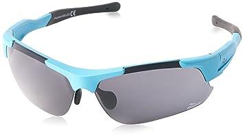 Rogelli lunettes de soleil phantom pour adulte bleu taille unique 009.222 OBauVf