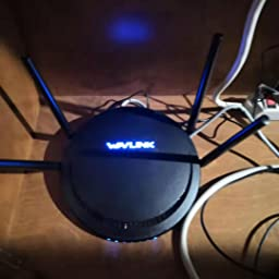 Amazon com: Customer reviews: WiFi Router,Wavlink Remote