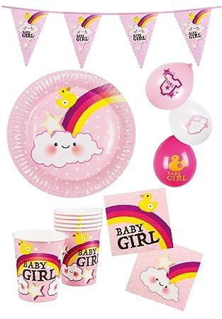 Karneval Klamotten Baby Geburt Geburtstag 1 Jahr Deko