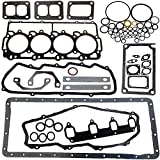 3204-003IF Inframe Engine Overhaul Gasket Kit for Caterpillar Industrial Models