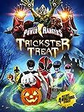 Power Rangers: Trickster Treat [DVD + Digital]