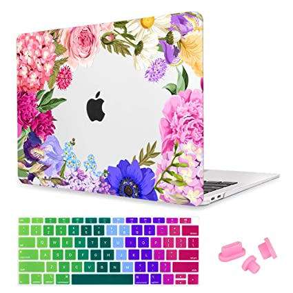 big sale d7d74 239fe Amazon.com: i-King Old MacBook Pro 15 Inch Case with CD-ROM Model ...