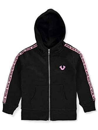 2c2e0b3a1 Amazon.com: True Religion Girls' French Terry Hoodie: Clothing