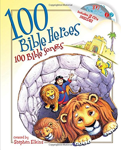 !B.E.S.T 100 Bible Heroes, 100 Bible Songs<br />P.D.F