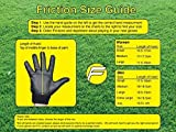 Friction Gloves Friction Disc Golf Gloves - Have