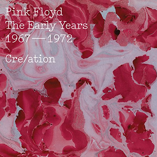 The Early Years, 1967-1972, Cr...
