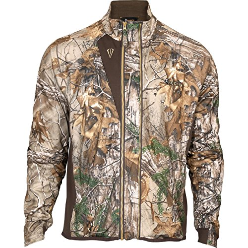 Rocky Men's Broadhead Hunting Jacket, Realtree Extra Camouflage, X-Large
