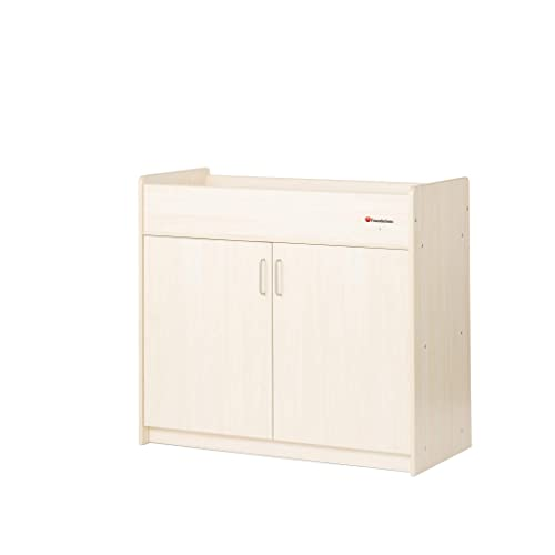 Foundations SafetyCraft Daycare Changing Table