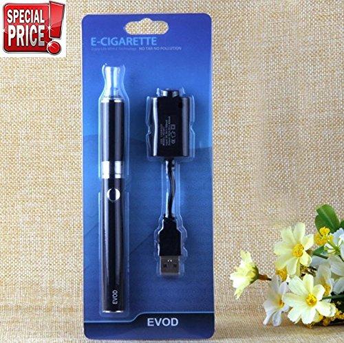KangerTech EVOD VV Battery EVOD Twist Battery 1000mAh eGo Thread Variable...