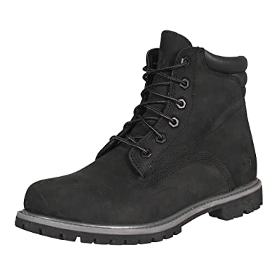 Timberland Waterville 6 inch Basic Waterproof Bottines Femme