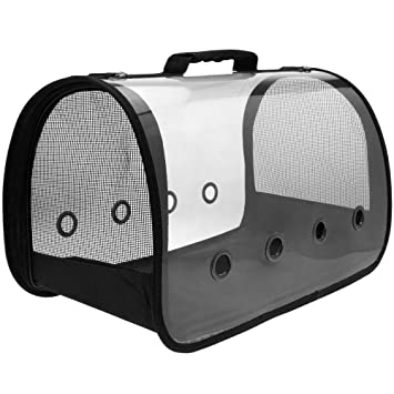 CityBAG - Maleta para Transporte de Mascotas Gato y Perro ...