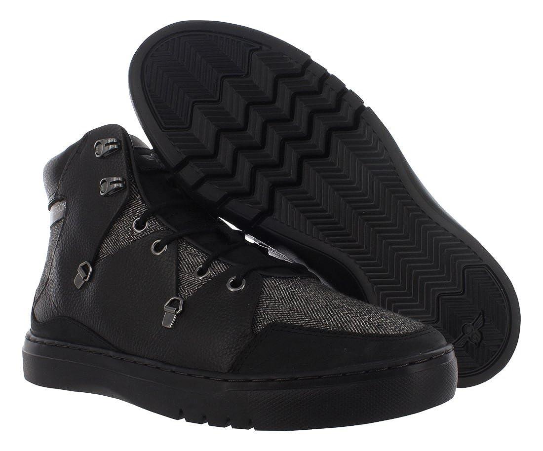 Creative Recreation Spero Athletic Mens Shoes Size 12 Black//Grey