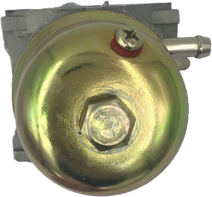 joyMerit Carburatore per Toro CCR2000 CCR3000 Snowweeper Snow Thrower Mikuni 95-7935