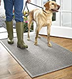 Orvis Grid Water Trapper Mat/Only 1'6'' X 2'3'', Gray