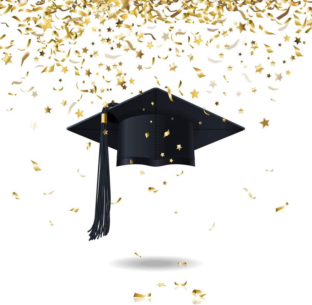 Fivan Congrats Graduationshintergrund Für Kamera
