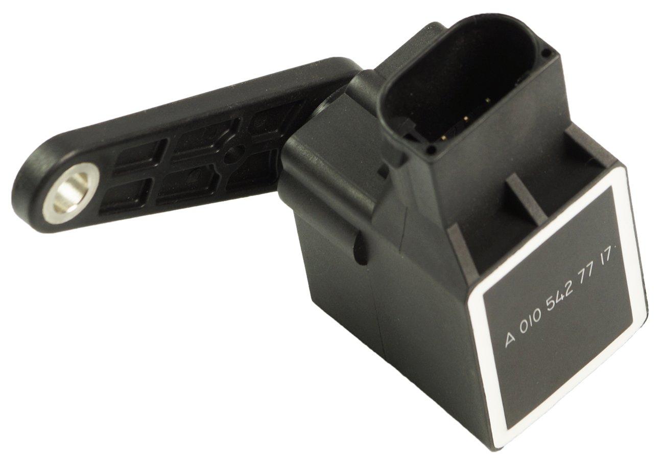 Bapmic 0105427717 Rear Suspension Height Level Sensor for Mercedes Benz W220 W211