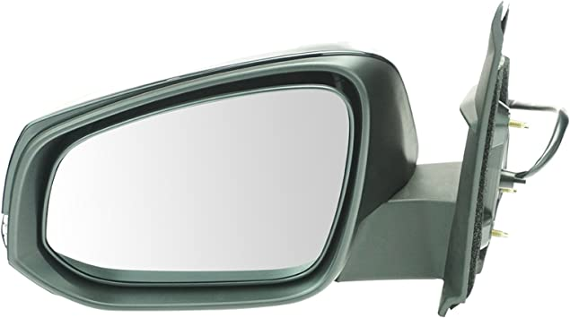 Exterior Mirror LH Driver Side Power heated w// Turn Signal for Toyota Tacoma