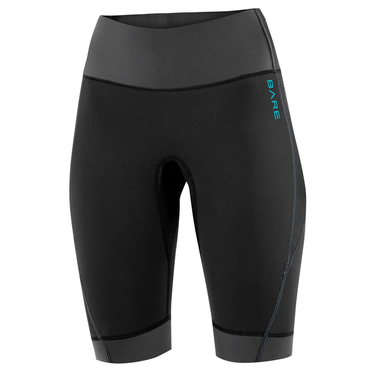 Bare Womens Exowear Shorts Wet/Dry Undergarment (2)