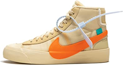 Amazon.com | Nike The 10 Blazer Mid