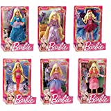 Barbie Merliah 4-inch Doll Figure Exclusive