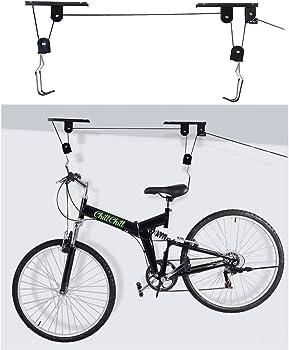 Super buy New Bike Bicycle Garage Hanger