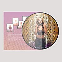 Oops!... I Did It Again (20Th Anniversary Edition Picture Vinyl)