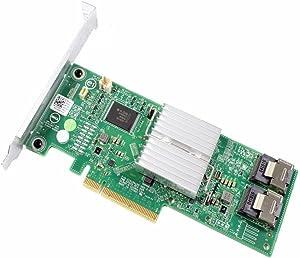 DELL 03P0R3 Dell PERC H310 Adapter HV52W 6.0Gb/s SAS / SATA RAID Controller