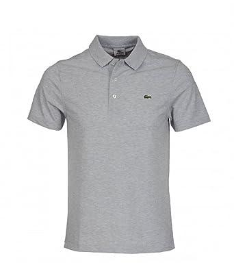 45381060 Lacoste Men's Polo Shirt: Amazon.co.uk: Clothing