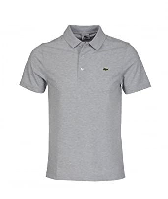 b1428e707 Lacoste Men s Polo Shirt  Amazon.co.uk  Clothing