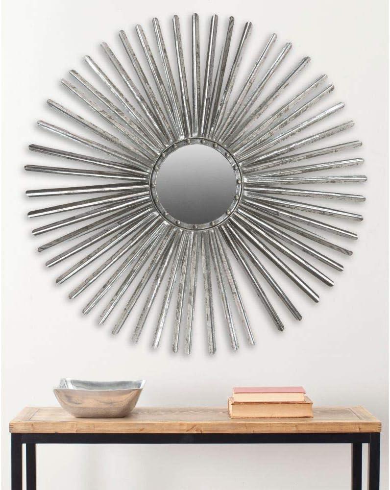 Safavieh Home Collection Silver Shanira Mirror