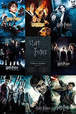 Maxi Size 36 x 24 Inch Fantastic Beasts And Where To Find Them Niffler Poster