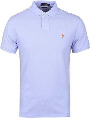 Polo Ralph Lauren - Polo - Polo - para Hombre Azul Claro XXL ...