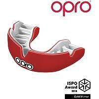 Opro Power-Fit Protège-Dents de Sport Mixte Adulte