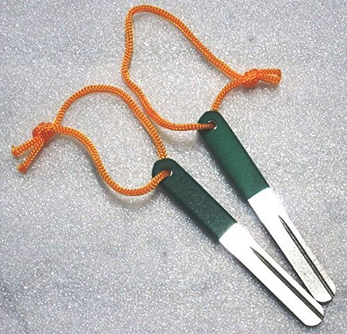 Sharp Hook File (1 Pair-Fish Hook Sharpening Files)