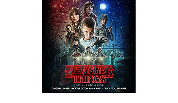 Stranger Things, Vol. 1 (a Netflix Original Series ...