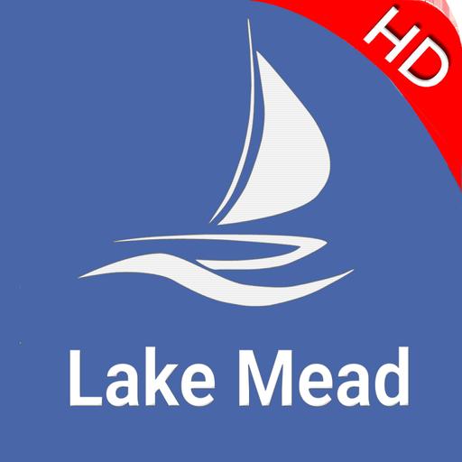 Lake Mead Offline GPS Nautical Charts