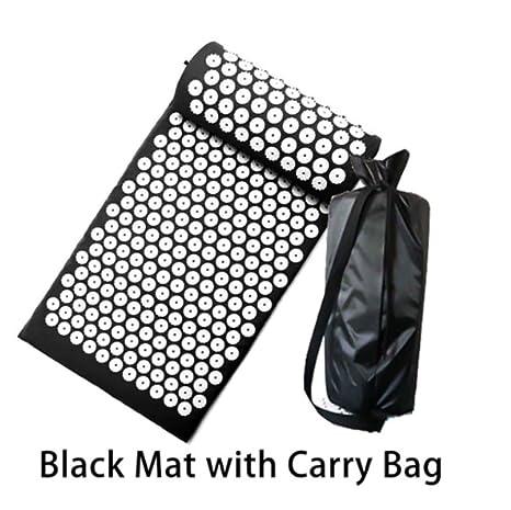 Amazon.com: NEW YINUO Massage Mat Acupressure Mat 67cm42cm ...