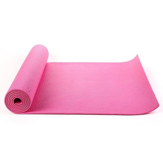 Alfombra de Yoga de ejercicio - SODIAL(R) Alfombra de Yoga ...