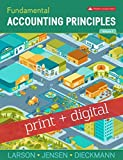 Fundamental Accounting Principles, Vol 1 with Connect with SmartBook COMBO