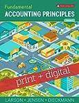 Fundamental Accounting Principles, Vo...